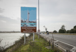 Portsmouth property investment